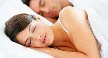 Sleep problems in Lawrence Kansas